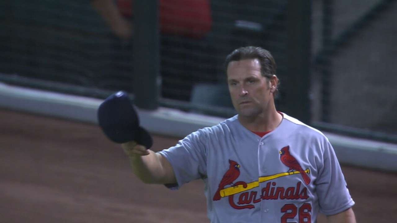 Matheny gets three-year extension through 2020