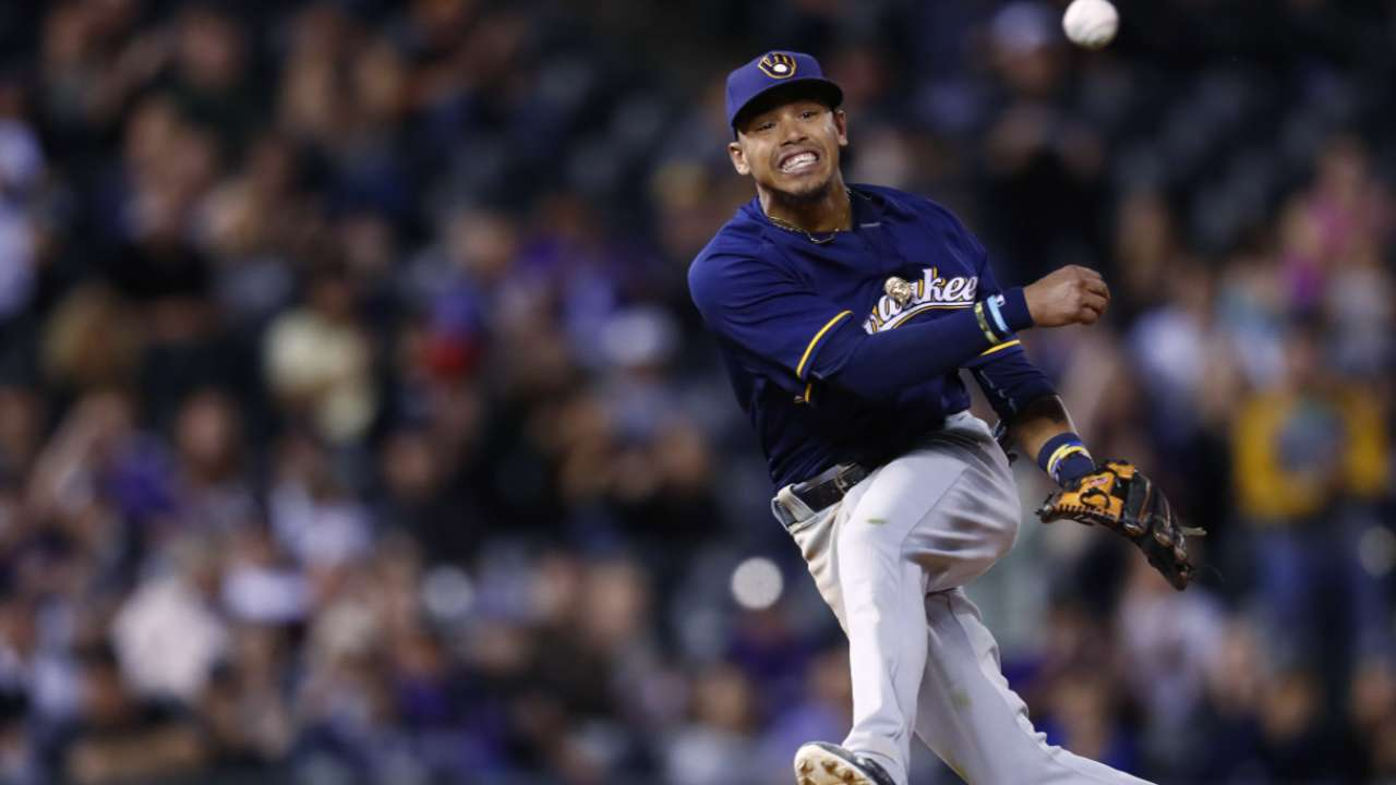 Counsell values Arcia's defense