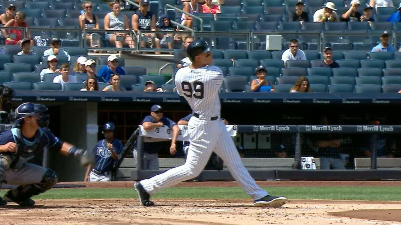 Cashman on Yankees' offseason