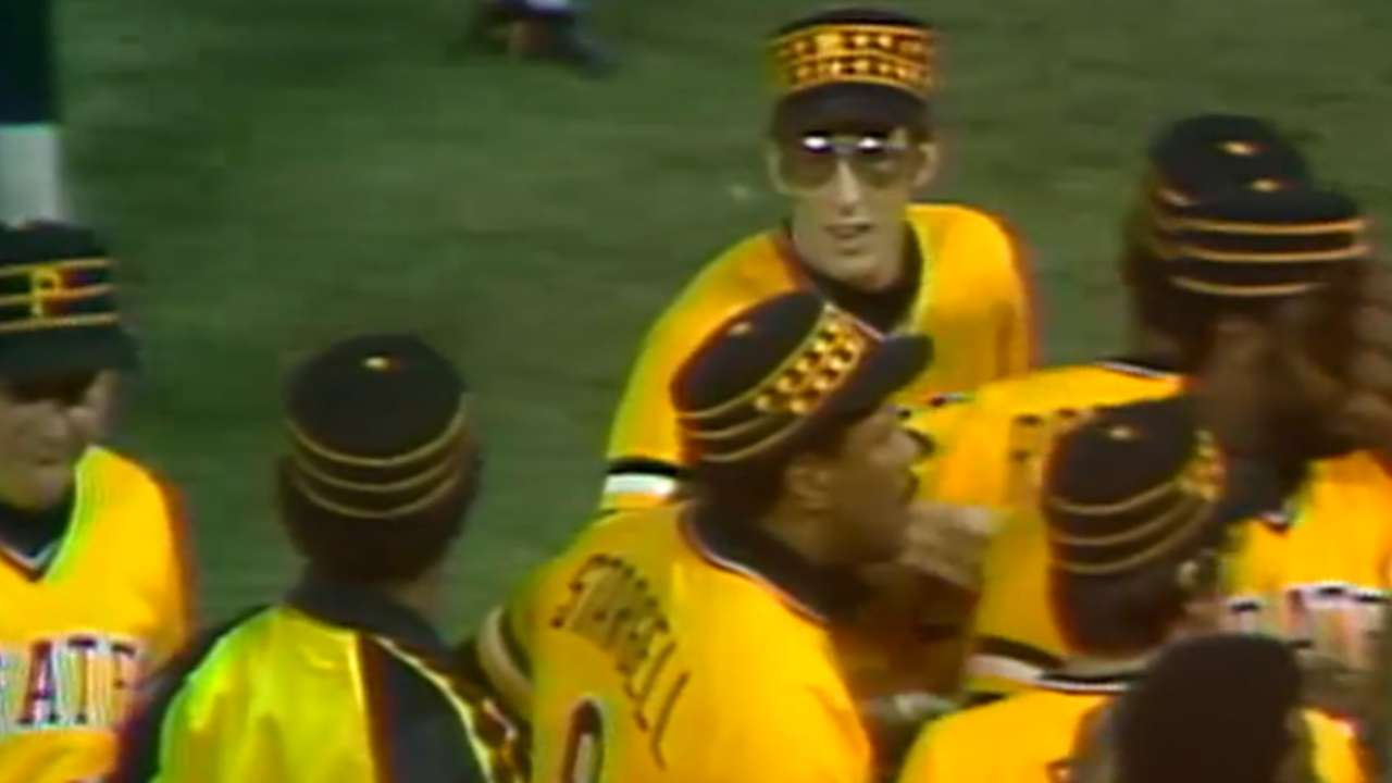 Q&A: Tekulve on 1979 World Series comeback