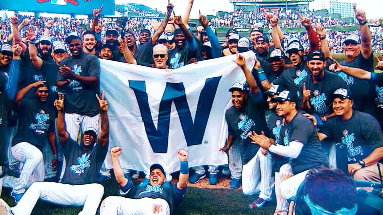 Cubs cap historic 2016 with unforgettable W