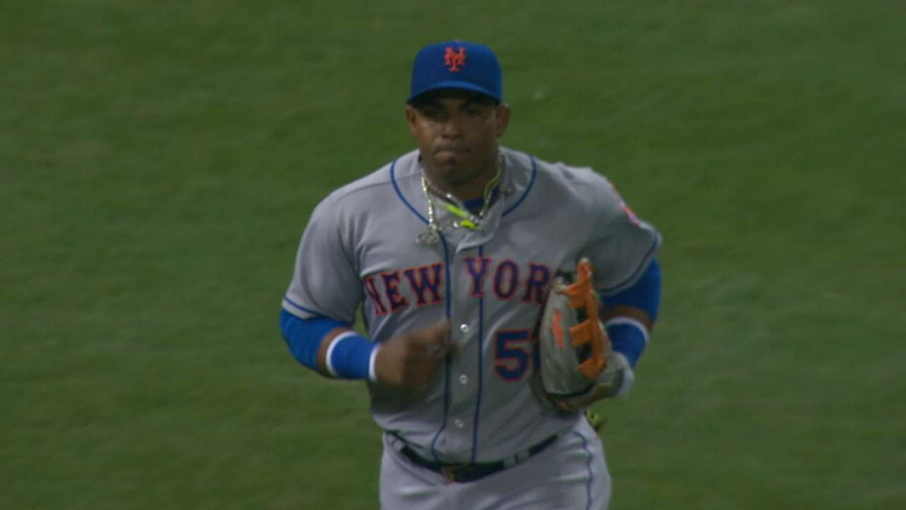 Justice on Cespedes opting out