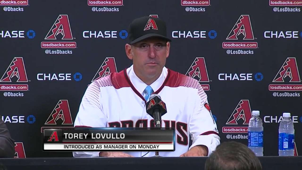 D-backs' front-office, staff shakeups continue