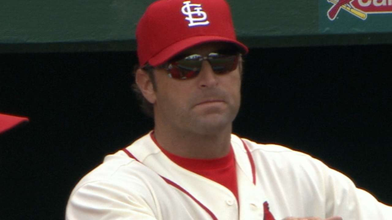 Cards hope to be in mix with Cubs in 2017