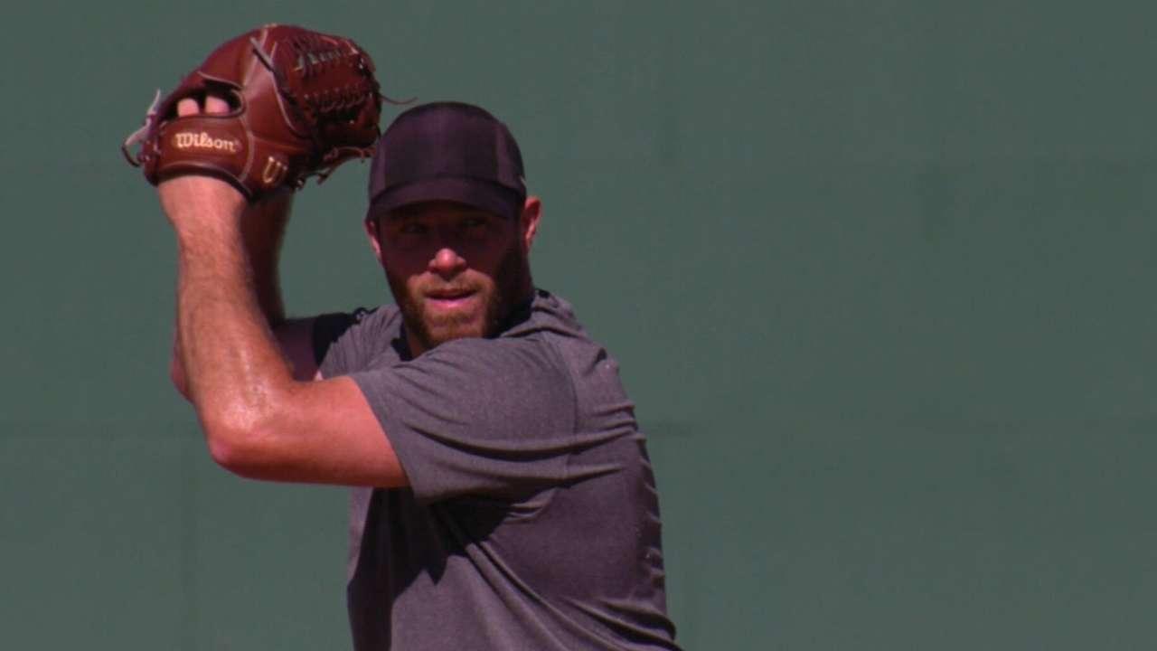 Mets look to improve bullpen