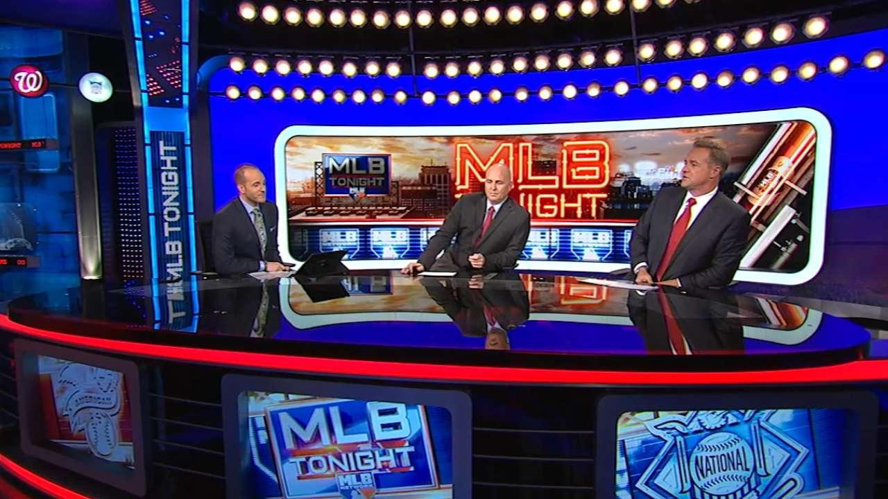 MLB Tonight: Biggest Surprise
