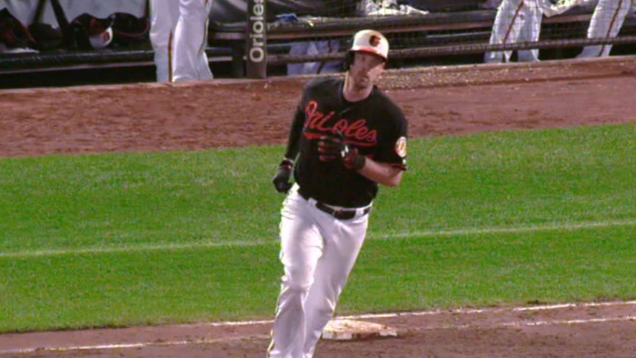 Nationals could still be a player for Wieters