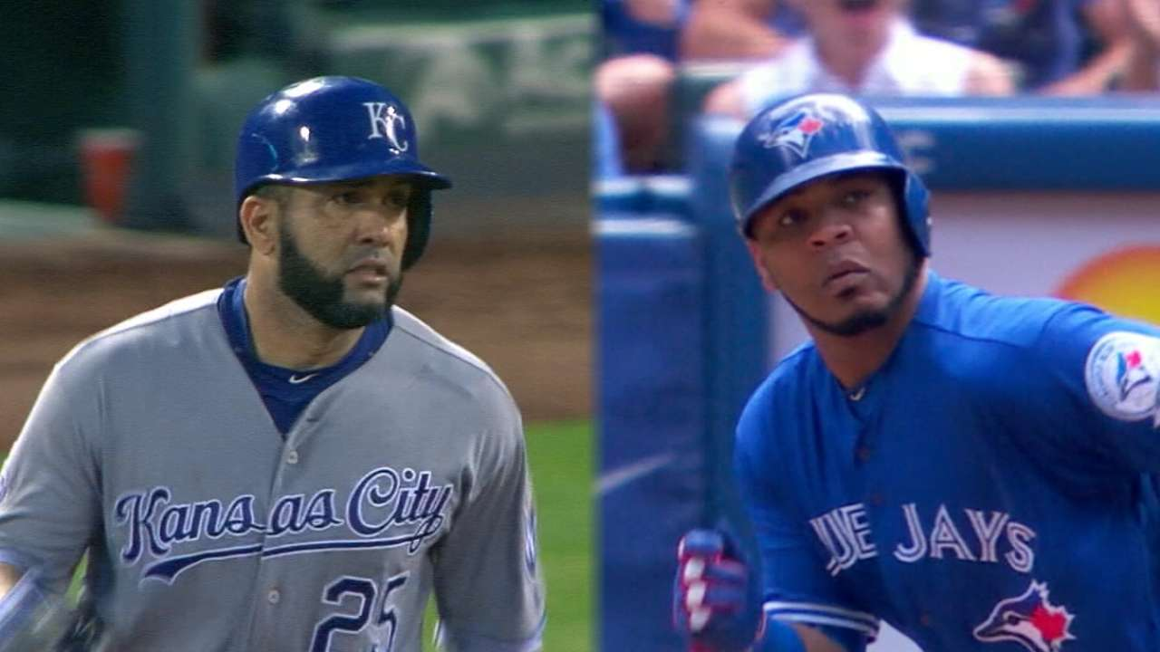Encarnacion impacted by Morales