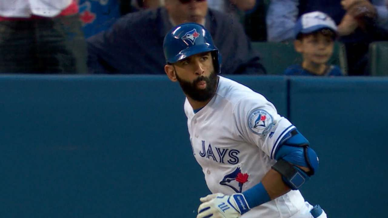 Market for Bautista likely to be wide open