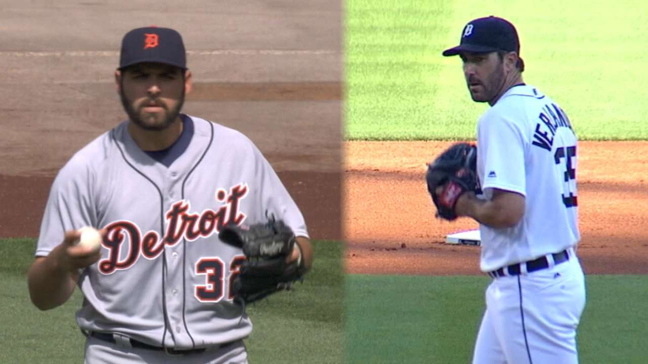 Fulmer on help from Verlander