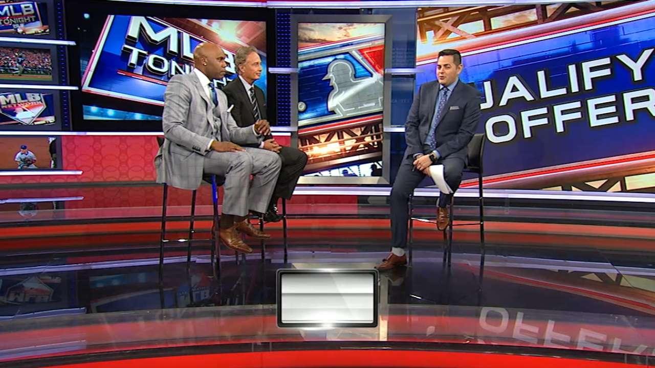 MLB Tonight: CBA Discussion