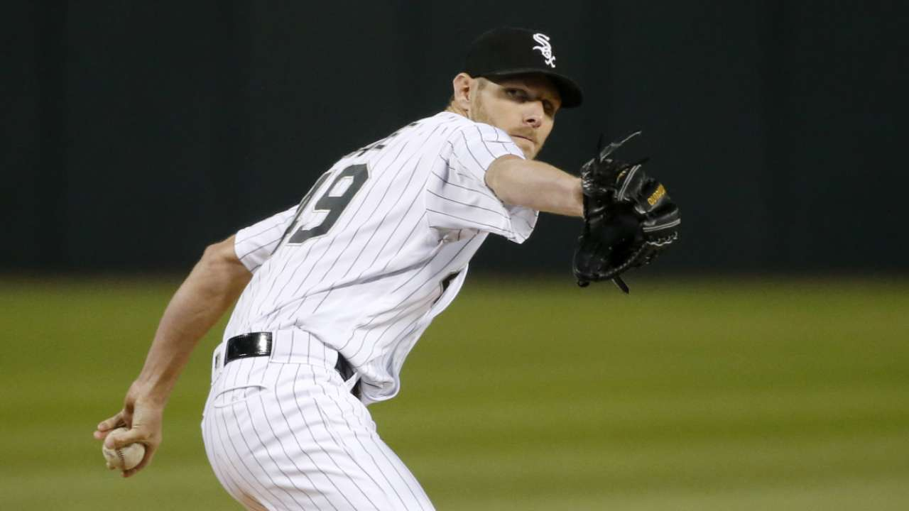 Why White Sox should keep Sale