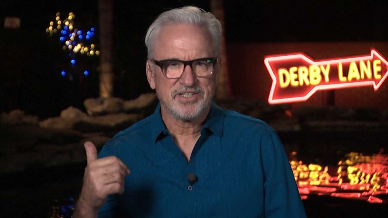 Maddon finishes 2nd in NL MOY Award voting
