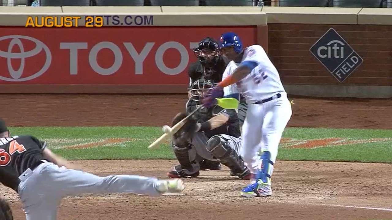 MLB Tonight on Cespedes' market