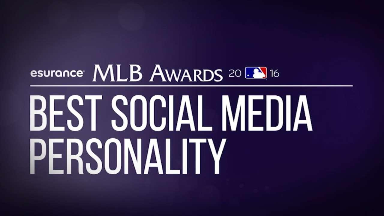 Social Media Personality: Rizzo