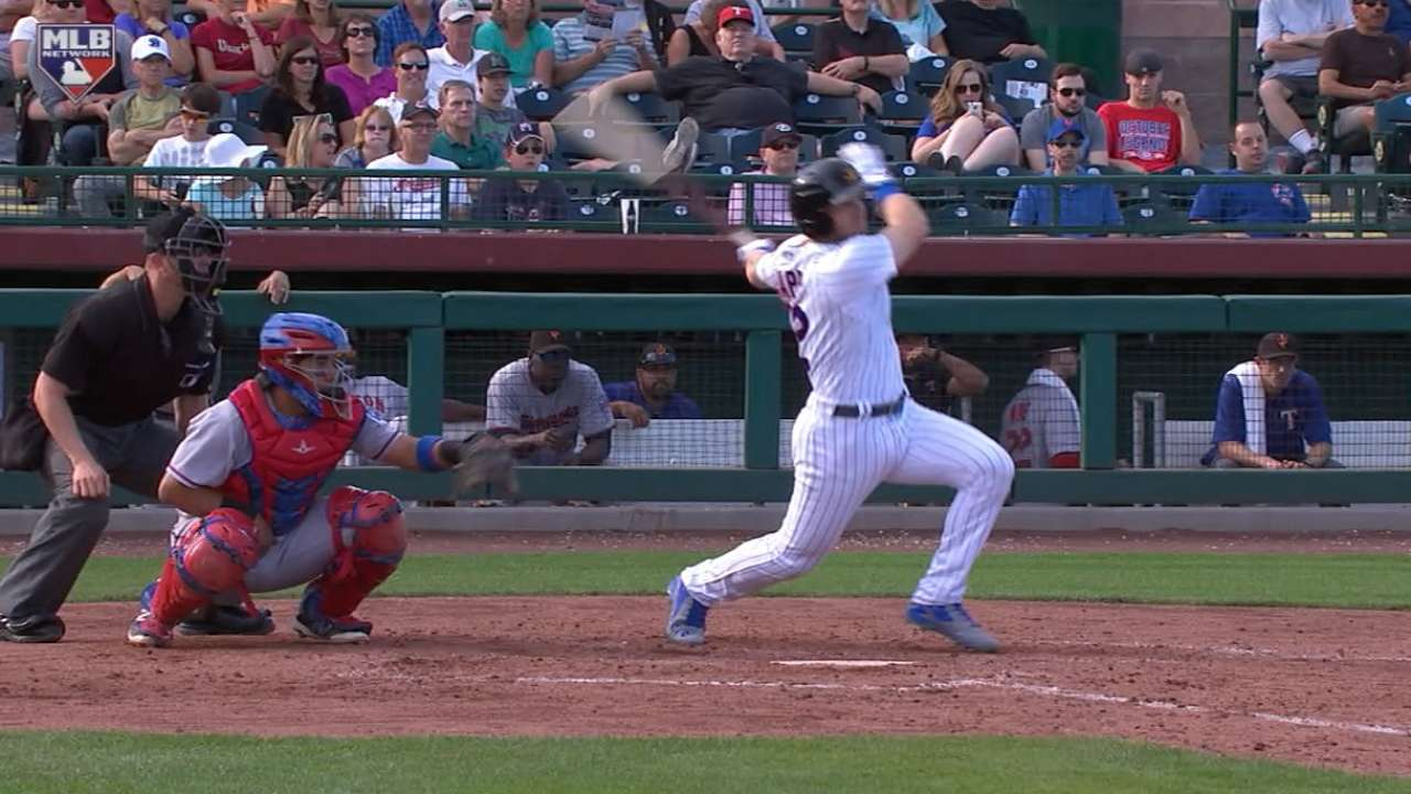 Happ's second HR of game