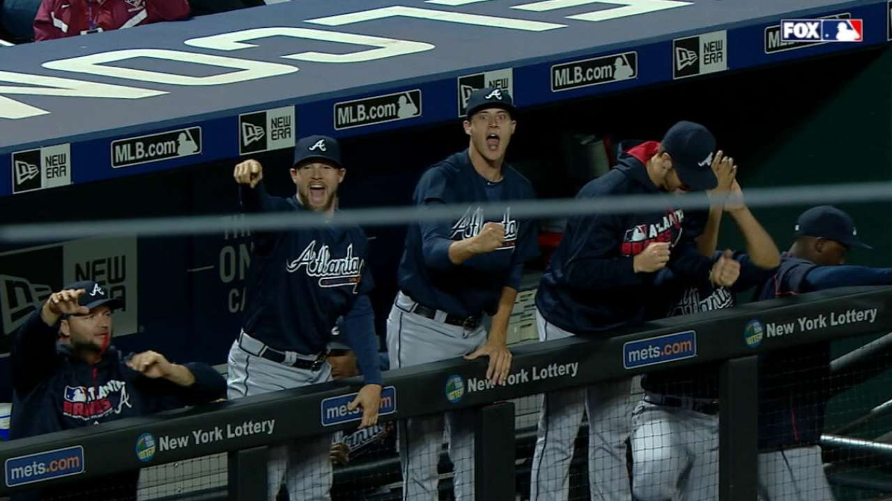 Hart on Braves' future outlook