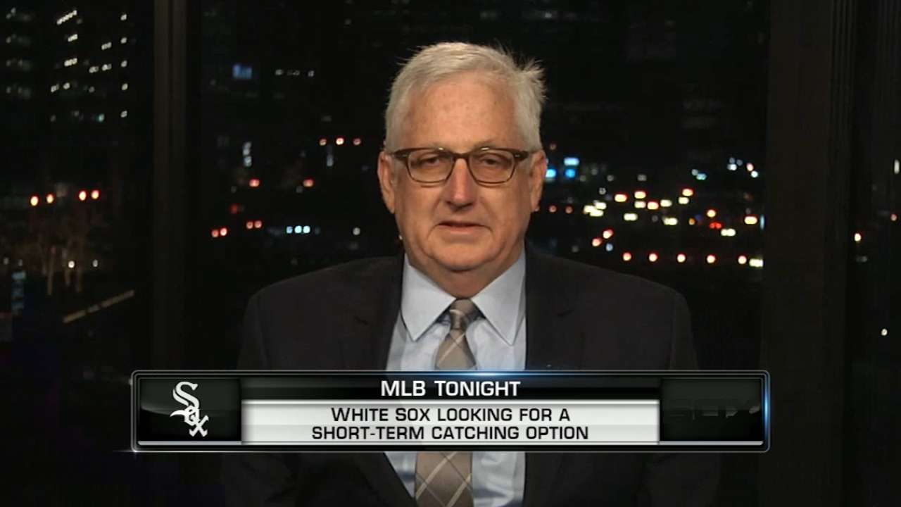 MLB Tonight: Phil Rogers