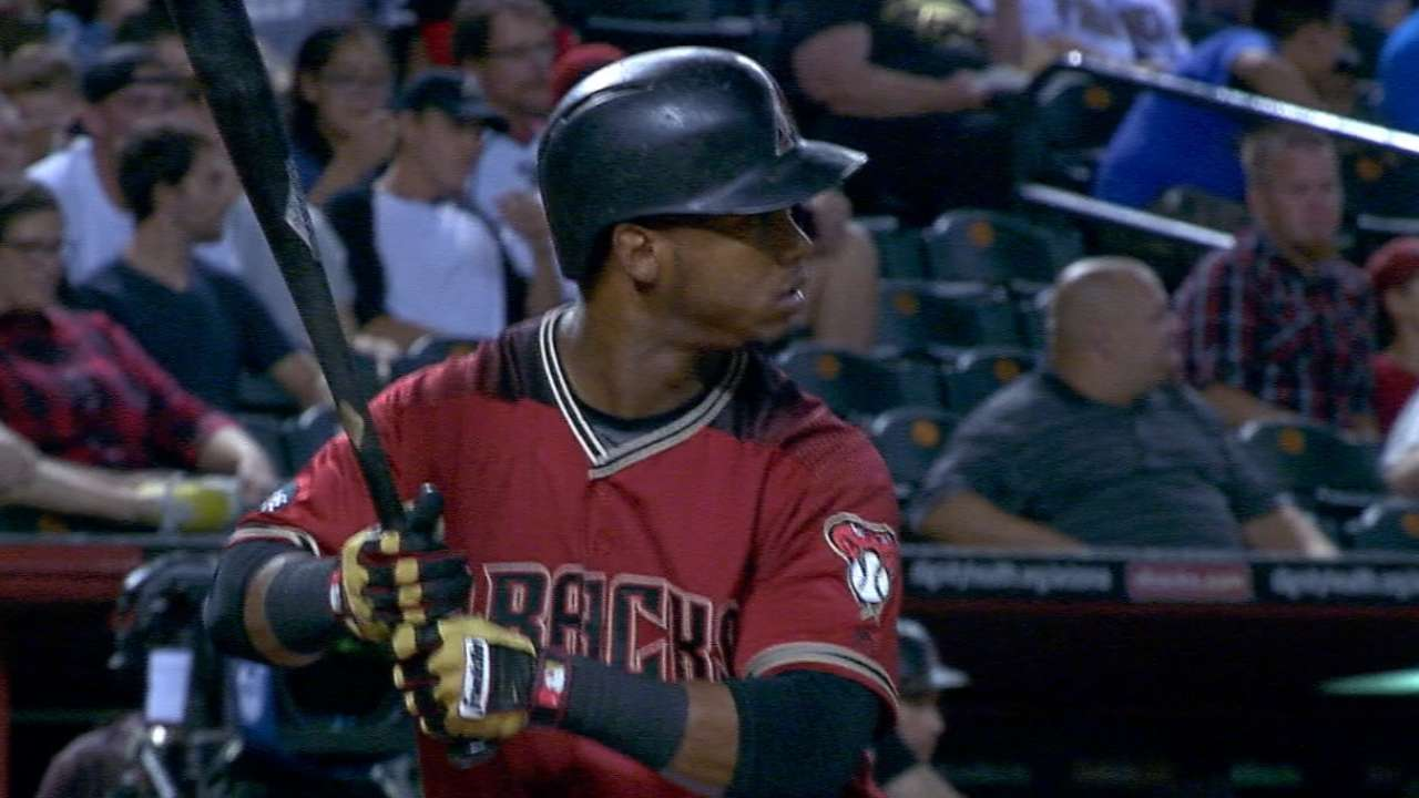 Mariners get Segura in 5-player deal with D-backs