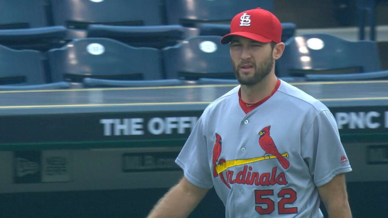 Cards seek pitching depth