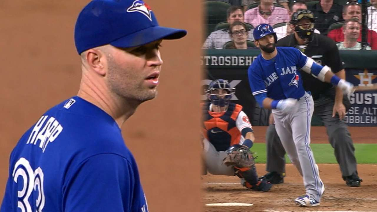 Winter Meetings will keep Blue Jays busy