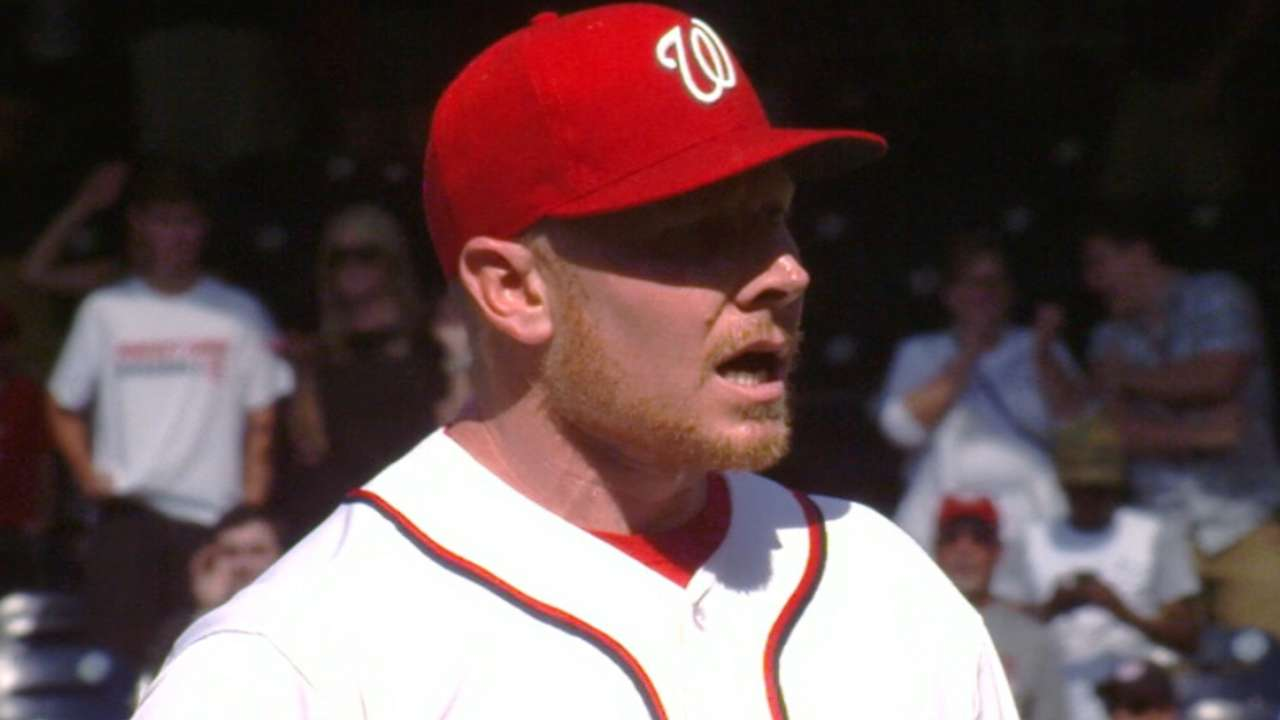 Hazen making moves to improve pitching, OF defense