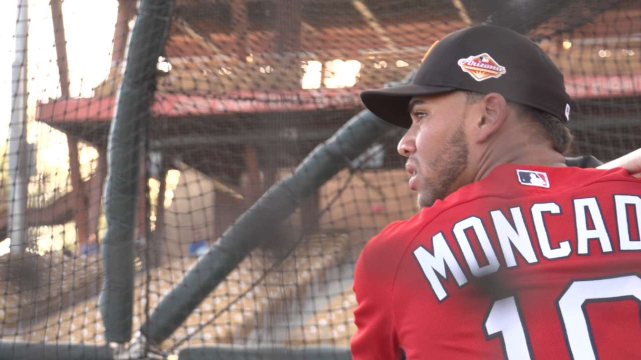 Next Big Leaguer: Yoan Moncada