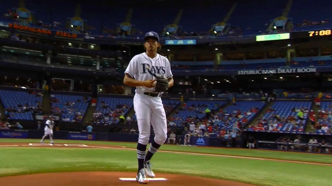 Archer to pitch in Classic