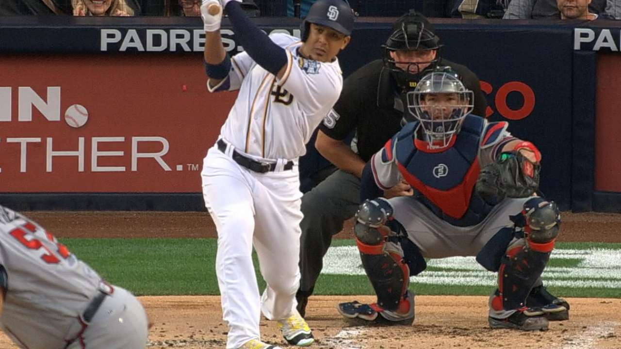 Cubs sign outfielder Jay to 1-year contract