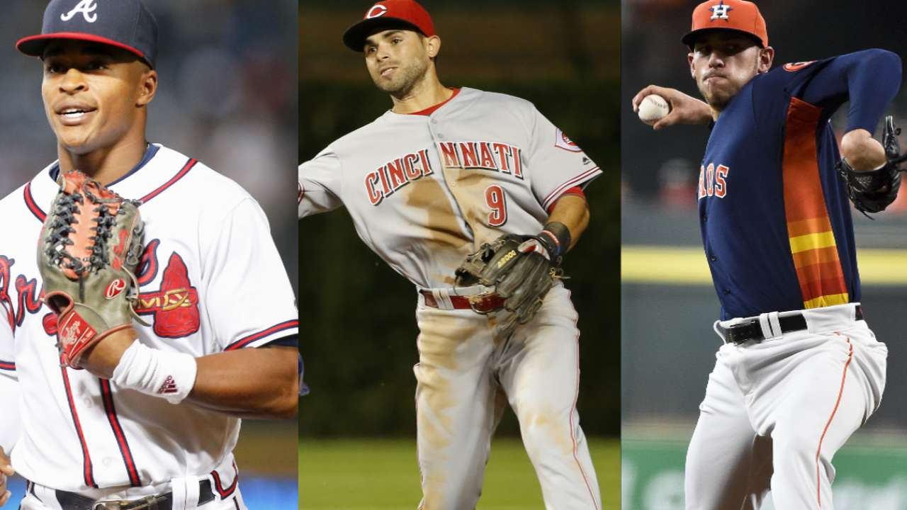 9 players primed to shine with larger roles