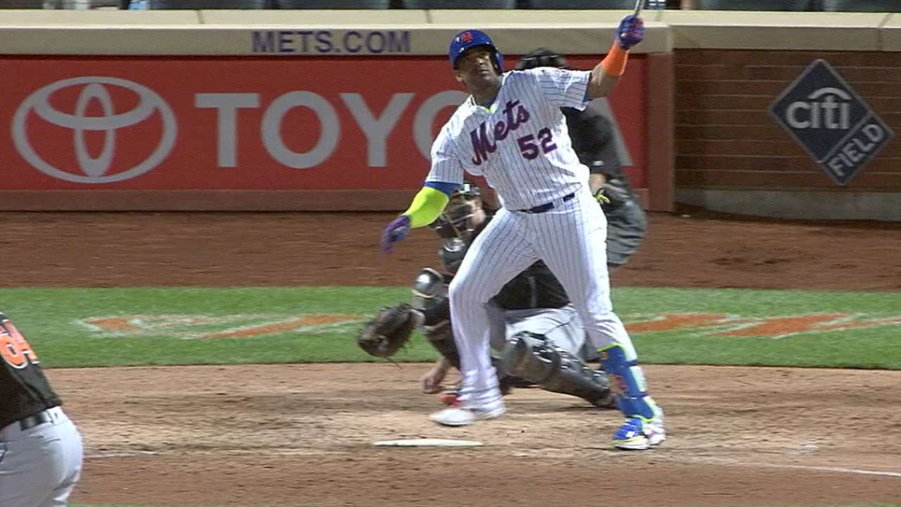 Cespedes on atmosphere, culture