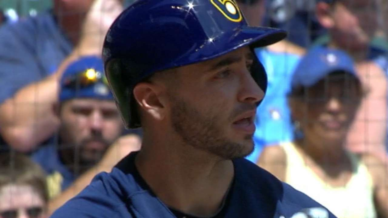 Brewers have several arbitration choices to make