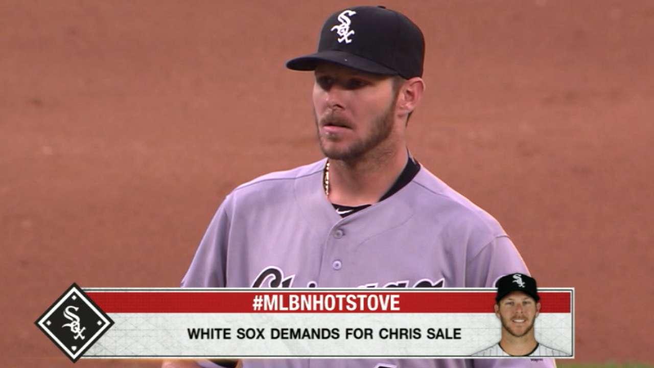 In-market deals? Chicago clubs address report