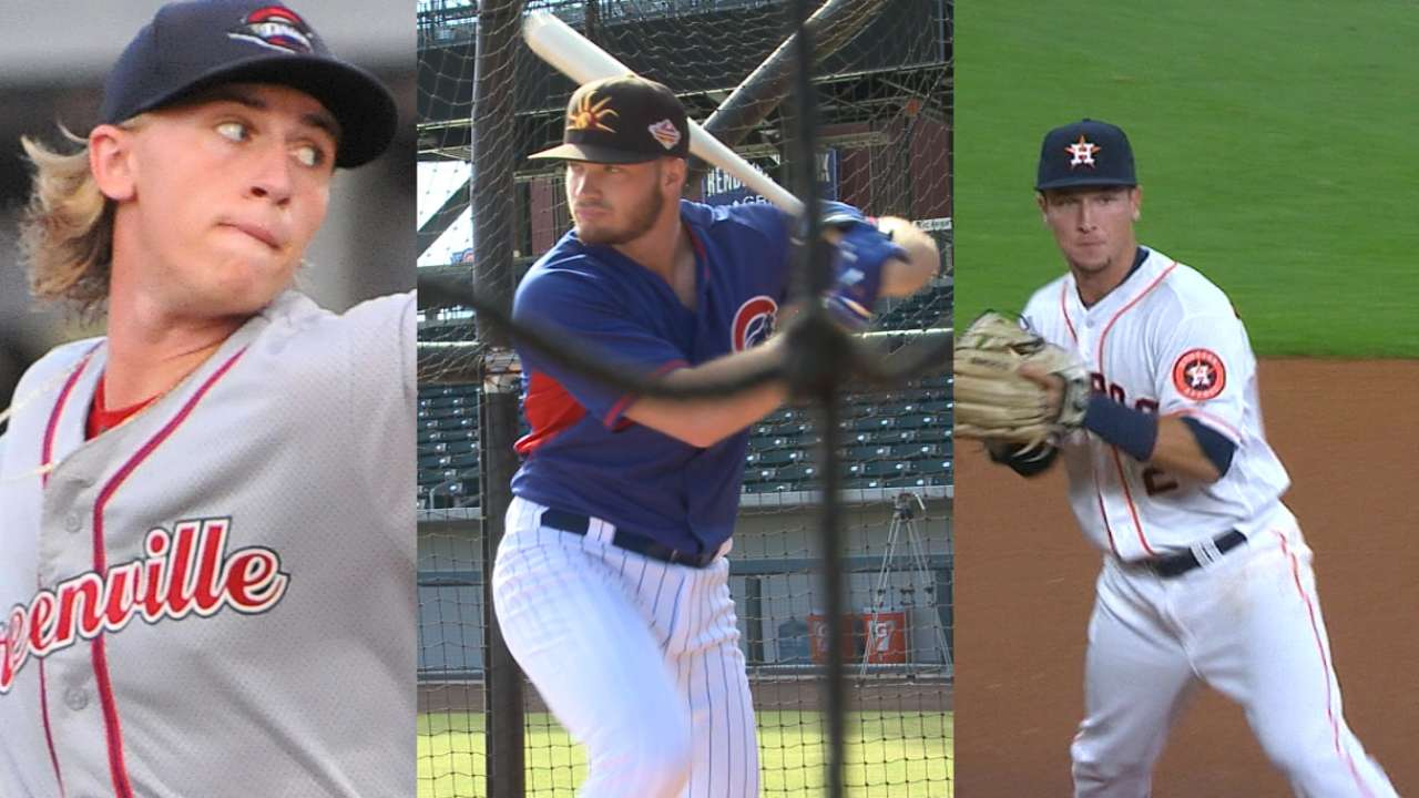 12 teams with the prospects to make big moves