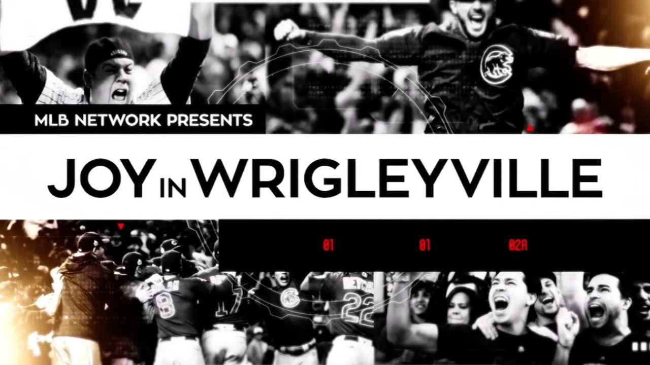 'Joy in Wrigleyville' to air on Network tonight
