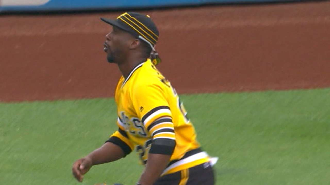 Eyes will be on Bucs, Cutch at Meetings