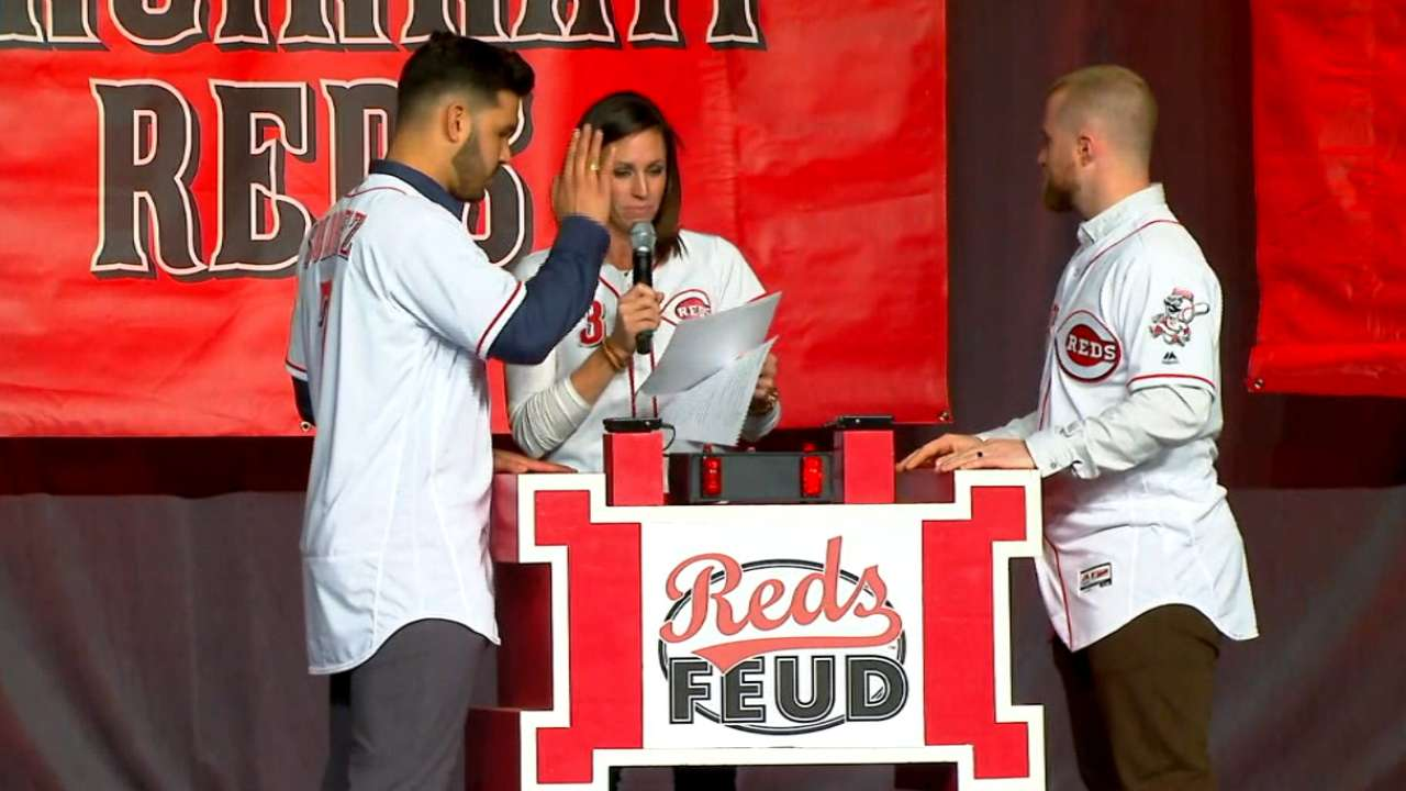 Tickets for Redsfest 2017 on sale now