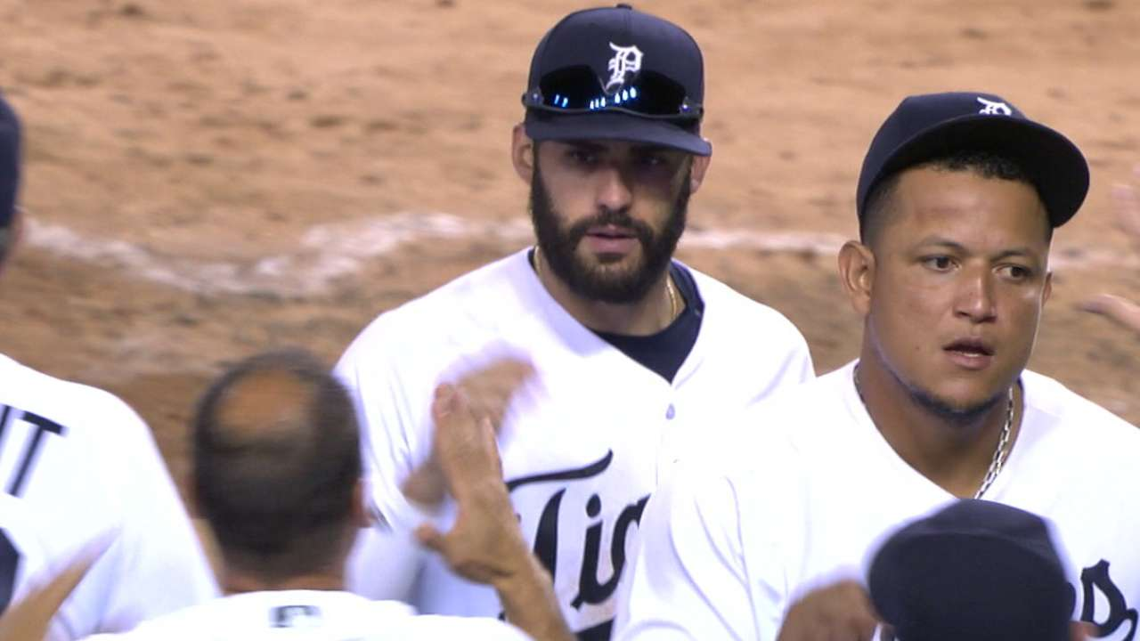 Avila: Tigers don't have to shed salaries
