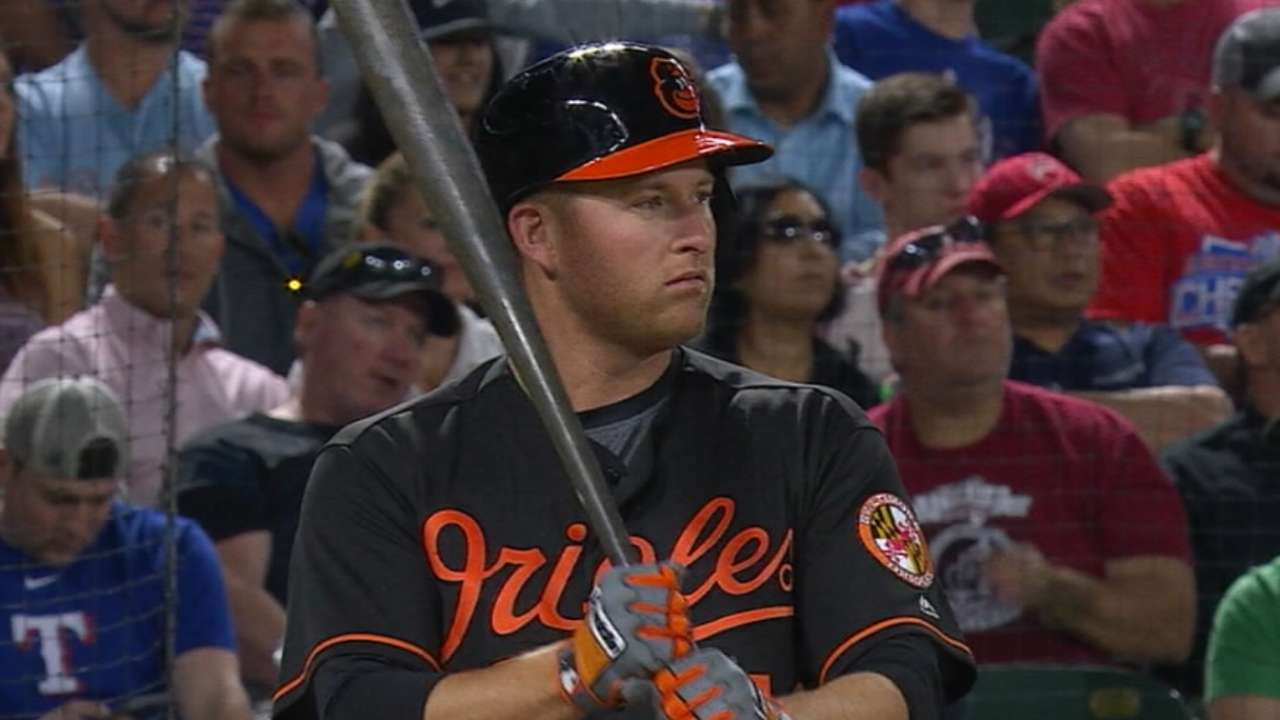 Showalter doesn't see O's acquiring Gardner