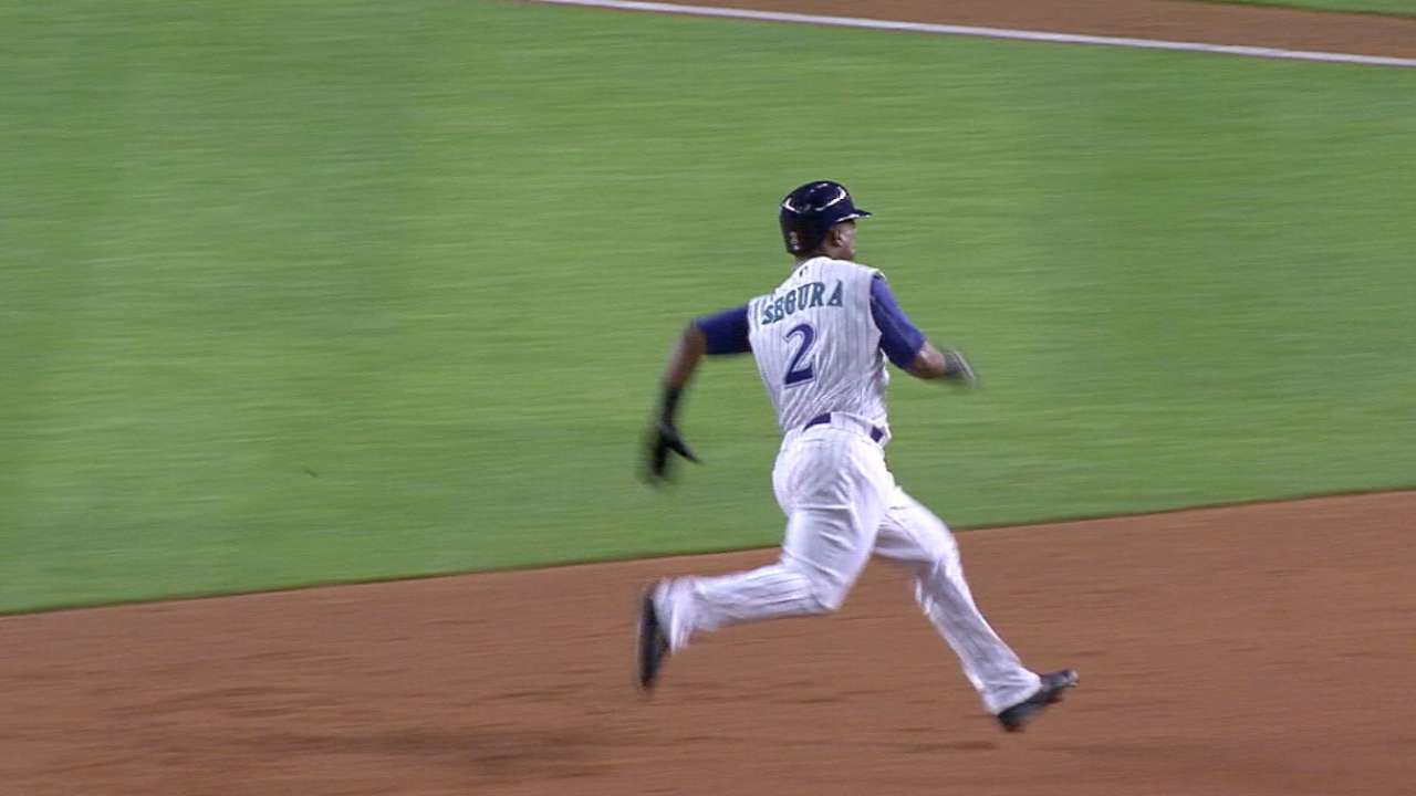 Servais aims to guide Seattle to next step in 2nd year