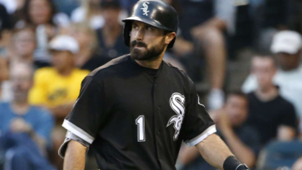 Eaton to Nats; Giolito, 2 more prospects to White Sox