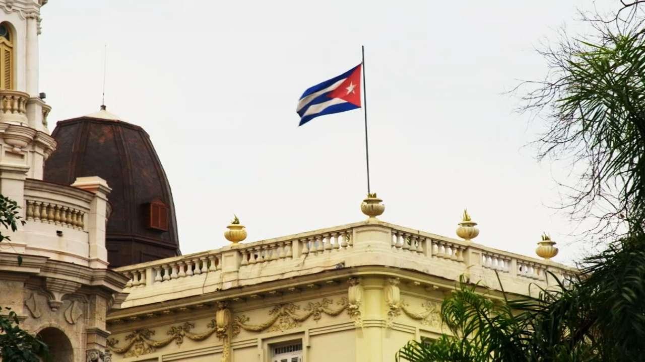 Cuba: Island of Baseball