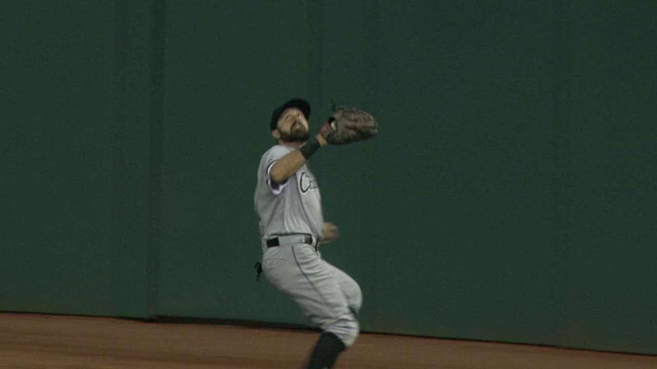 Zinkie on White Sox-Nats trade