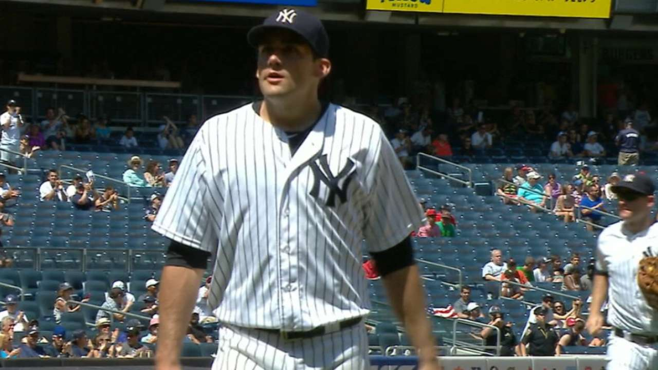 Eovaldi needs two surgeries; likely out until 2018