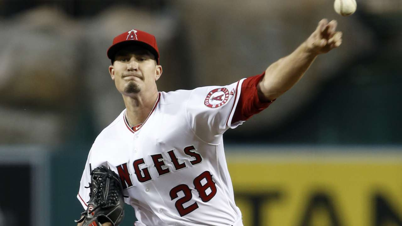 Richards likely to need Tommy John surgery