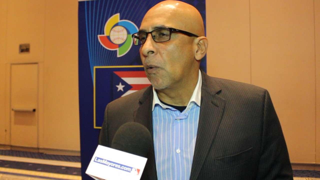 Puerto Rico se proyecta aun mejor que en el 2013: Rodríguez
