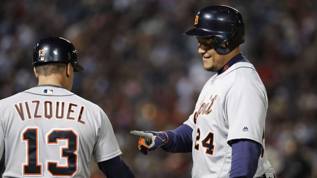 Tigers could be well represented in WBC