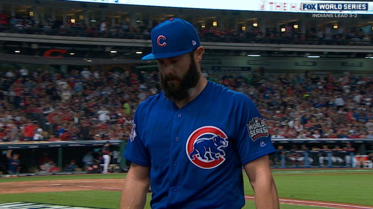 Arrieta battles, limits Tribe in strong G6 start