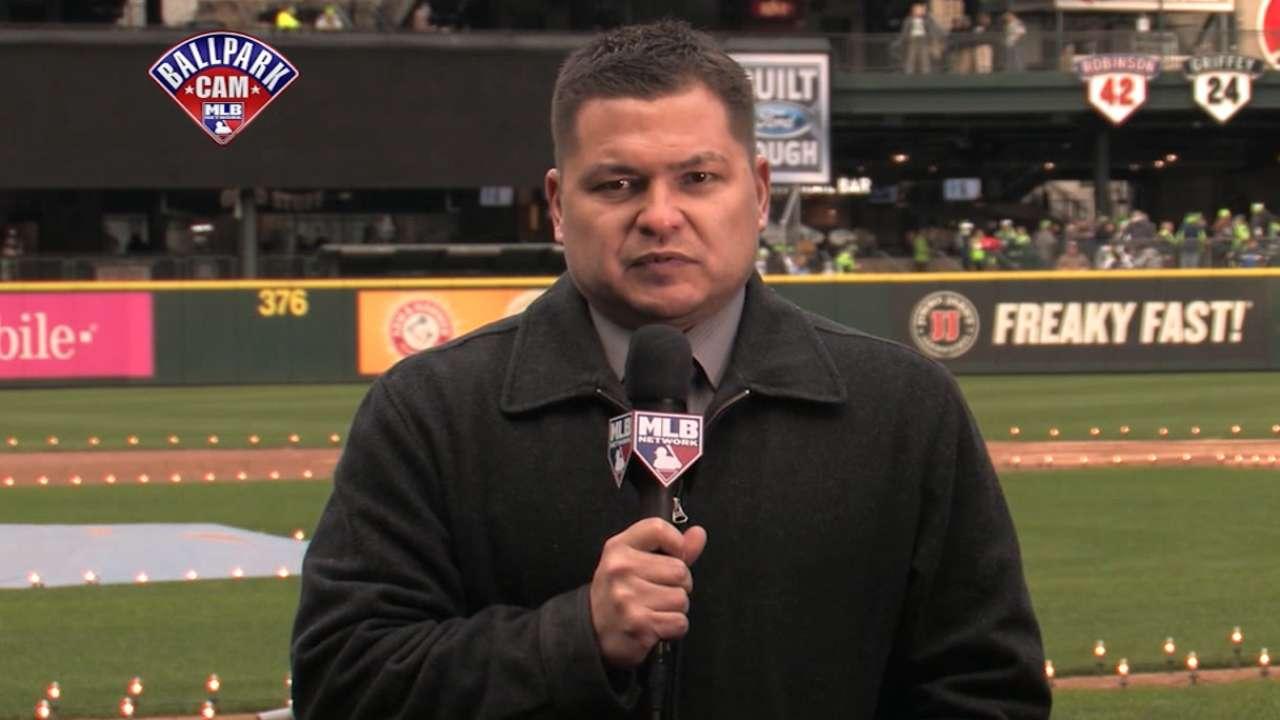 MLB Tonight: Ryan Divish