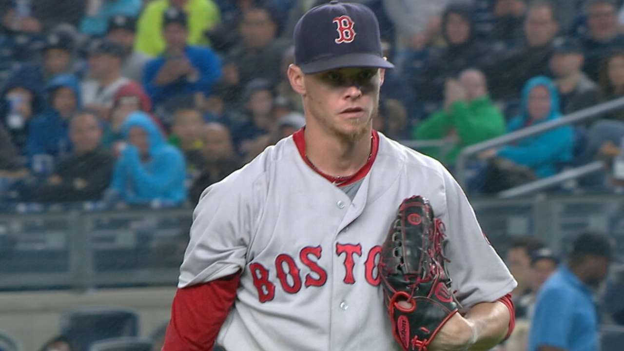 Inbox: How does Buchholz deal affect young arms?